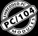 PC/104 Consortium Logo